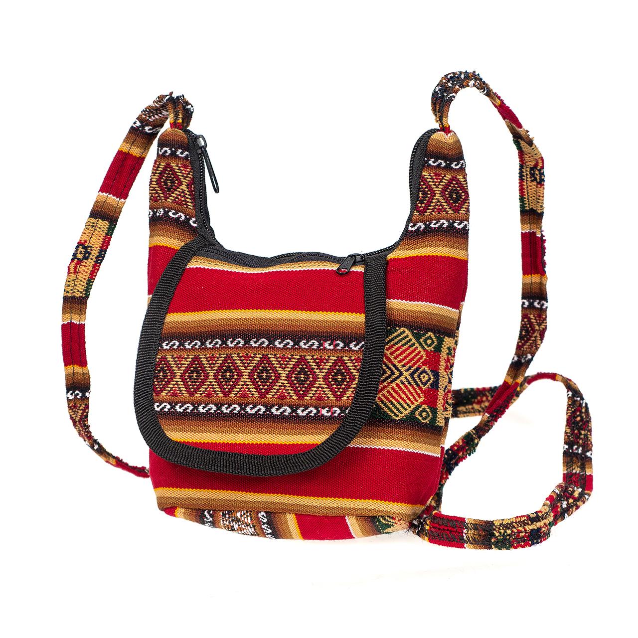 снимка на Дамска чанта малка