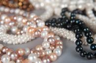 Естествени култивирани перли