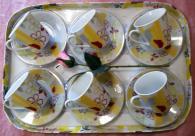 снимка на Чаши за еспресо в комплект