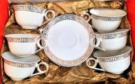 снимка на Сервиз за чай или кафе Versace