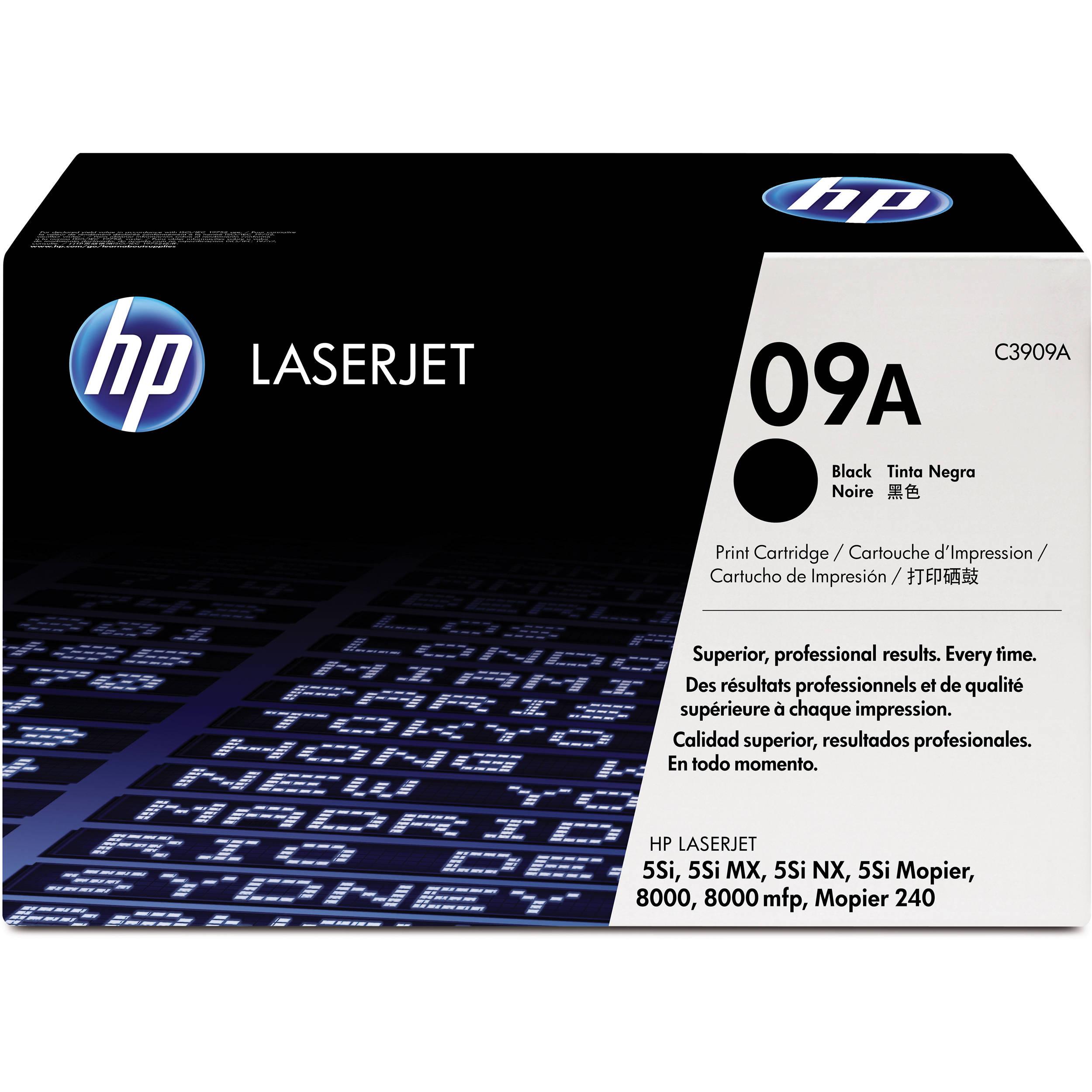 снимка на HP CA