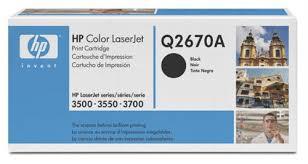 снимка на HP QA