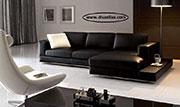 Кожен диван по поръчка. №108