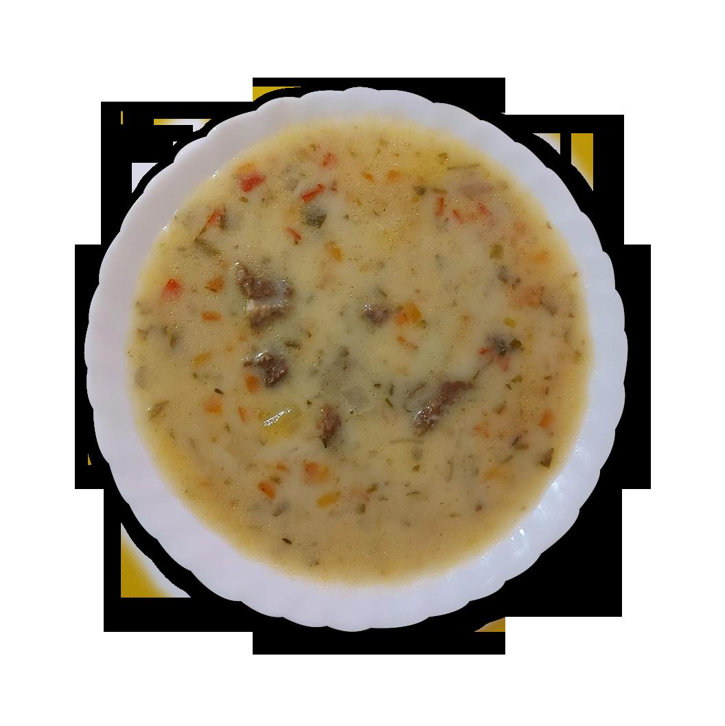 снимка на Телешка селска супа гр.