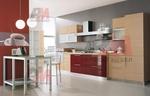 младежки кухни с уреди електролукс