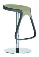 снимка на Модерни дизайнерски бар столове