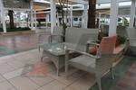 Ратанова  мебел за интериор