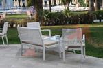 снимка на Вътрешна и външна ратанова мебел с луксозно качество