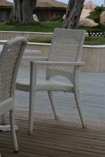 Дългоизползваеми мебели от изкуствен ратан