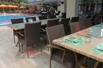 Ратанова мебелировка за интериорните пространства