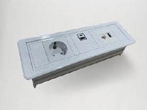 снимка на Разклонителна кутия за вграждане LEVEL
