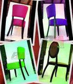 здрави дървени столове за външно ползване