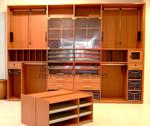 снимка на Големи гардероби по поръчка по поръчка