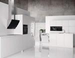 снимка на Кухненски мебели от МДФ по поръчка