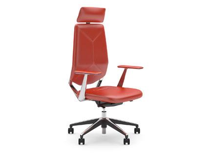 Директорски стол NEXT_U HR gtp38