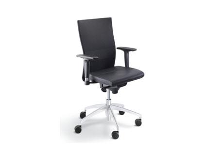 Мениджърски стол  модел WAVE