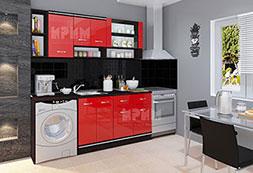 снимка на Комплект мебели за кухня Сити