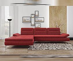 снимка на Ъглов диван Токио