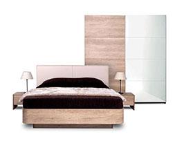снимка на Комплект мебели за спалня Бианка