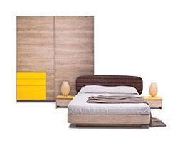 снимка на Модулно обзавеждане за спалня S