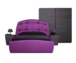 снимка на Мебели за спалня комплект Атлас