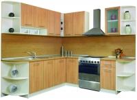 Готова конфигурация кухня Комфорт 2