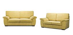 Холен диван 2 и 3 места Азалия