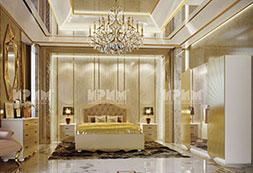 снимка на Мебели за спалня Голда