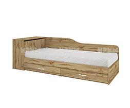 снимка на Единично легло Сити