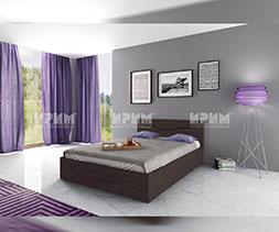 снимка на Легло за спалня Сити
