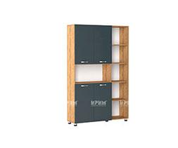 снимка на Офис модул шкаф