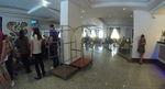 Луксозни колички за пиколо за скъпи хотели