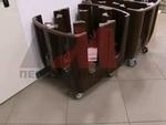 сервитьорски  колички на склад