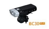 снимка на фенер Fenix BC Bike light