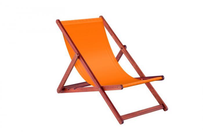 Сгъваем стол от евкалипт 149-2609