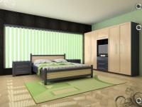 снимка на Стилна спалня