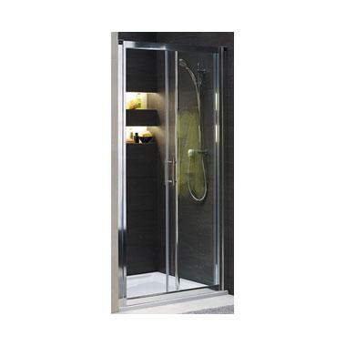 Плъзгаща врата за душ кабина