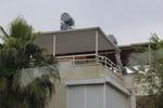 снимка на Системи за слънчева енергия върху покриви
