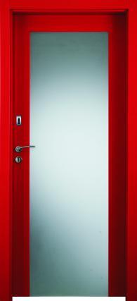 Врата със система за контрол