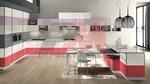 луксозни мебели по поръчка за кухни София