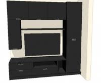 Модулни секции за дневна стая за  София производител