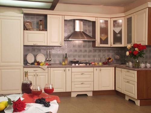 Поръчки на интериор за кухни 123-2616