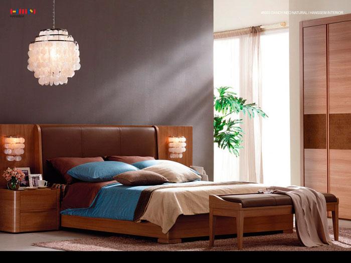 Спални по поръчка с надеждна твърда връзка 128-2618