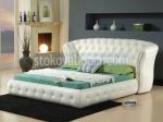 снимка на луксозни спални Chesterfield