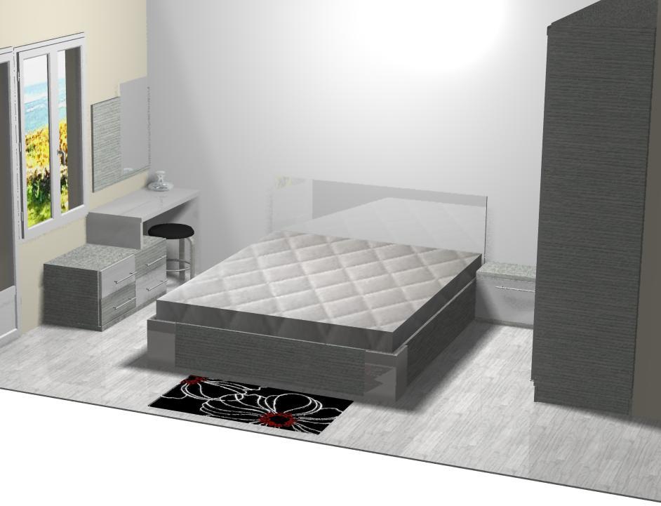 поръчки мебели за спални комплекти