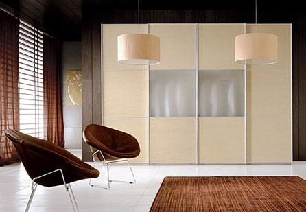 луксозни  модерни мебели за спални комплекти