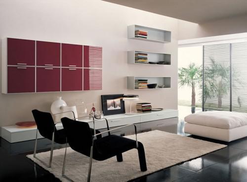 фирма Мебели за хол