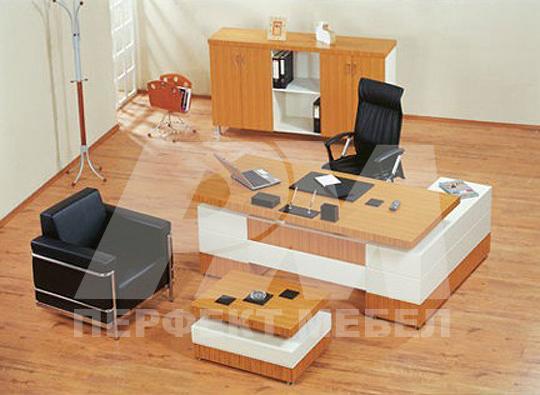 Офис Обзавеждане-ПРОМОЦИЯ от Перфект Мебел