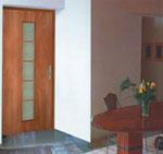 Интериорна врата 6-2727