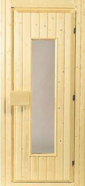 Врата за сауна 720х1920 мм